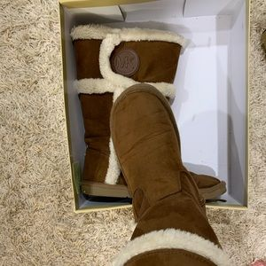Michael Kors Cold Weather Boots